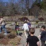 Youth Mini-Camps at John Jay Homestead