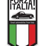 Saratoga Automobile Museum Offers Forza Italia!
