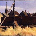 Fenimore Features Edward Hopper Exhibit