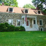 Village Historic House Tour In New Paltz