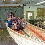 Maritime Museum Has New Longboat, New Exhibit