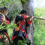 Fort Ticonderoga to Recreate 1759 British Capture