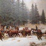Saratoga Battlefield New Exhibits, Audio Tour
