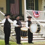 July 4th Jamboree at John Hay Homestead