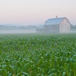 Hudson Valley Farm Photo Exhibit at Olana