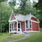Historic Tour of Saranac Lake Cure Sites