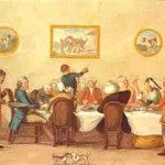 Stony Point 18th Century Tavern Night