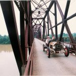 Antique Car Rally Headed to Saratoga Springs