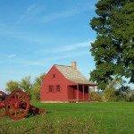 July 4th at Saratoga National Historical Park