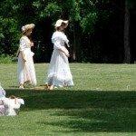 Gerrit Smith Estates Family Day of Croquet
