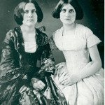 Event: Spiritualist Fox Sisters in Petersboro