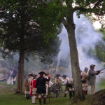 Storming of Stony Point Commemoration