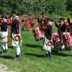 Free August Music Series at Saratoga Battlefield