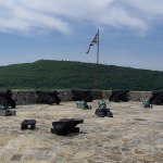 New Fort Ticonderoga Tour Highlights Artillery