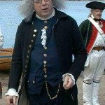 Johnson Hall to Host Visit From Ben Franklin
