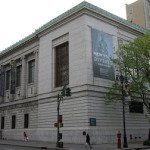 New-York Historical Society Closing for Construction