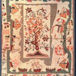 First Quilt Exhibit at Fenimore in 15 Years