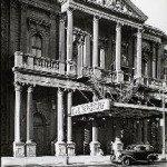 Lafayette Spaulding: Fiddlin' Around on Broadway