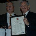 Utica Landmarks Society Honors Preservationists