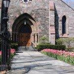 Schenectady Reformed Church Archives Talk