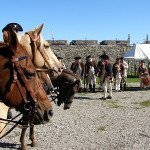 18th Cent Holiday Traditions at Fort Ticonderoga