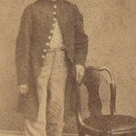 Civil War: Lester Archer, 96th New York Infantry