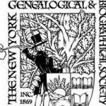 NY Genealogical and Biographical Elects New Fellows