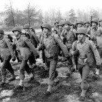World War II Veterans Sought to Share Stories