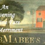 Mabee Farm to Host 1700s Colonial Festival Dinner