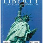 Statue of Liberty Book Celebrates 125 Years