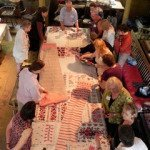 Call For Papers: Textile History Forum