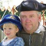 A New Contributer: Saratoga Historian Sean Kelleher