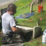 Preserving Civil War Graves in New York State