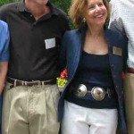 John, Margot Ernst Receiving Adk Museum Award