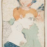 Toulouse-Lautrec Exhibition at the Hyde Collection