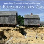 SPLIA to Present 2012 Preservation Awards