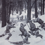 The Battle on Snowshoes Event at Fort Ticonderoga