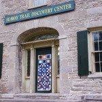 International War of 1812 Bicentennial Quilt Show Set