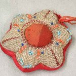 Iroquois Beadwork at the Art of Flowering Talk