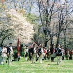 New Windsor Revolutionary War Encampment