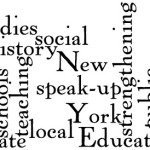 Social Studies Curriculum: Time to Speak Up