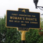 Women's Rights Sites Offer Field Trip Funds