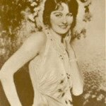Doris Kenyon: Famed 1920s Adirondack Actress