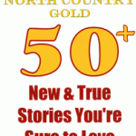 New Book: 50+ Adirondack North Country Stories