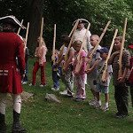 Stony Point Battlefield Offers Childrens Programs
