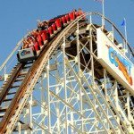 Roller Coaster Landmark: The Comet Marks 85 Years