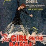 Whitehall Filmmaking: The Girl on the Barge