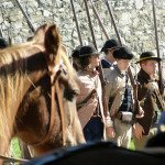 Defiance & Independence Battle Re-enactment at Ticonderoga