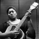 Odetta, Richard Wright Being Honored Today in NYC