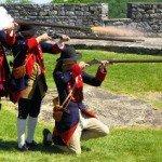 Fort Ticonderoga 1759 Living History Weekend